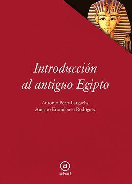 INTRODUCCION AL ANTIGUO EGIPTO