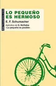 LO PEQUEÑO ES HERMOSO