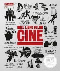 LIBRO DEL CINE, EL