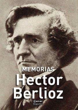 MEMORIAS (HECTOR BERLIOZ)