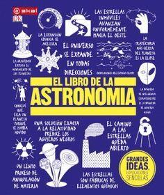 LIBRO DE LA ASTRONOMIA, EL