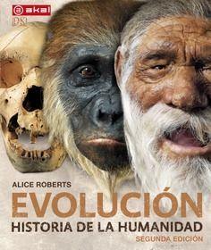 EVOLUCIÓN (2ª EDICIÓN)
