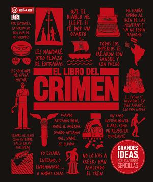 LIBRO DEL CRIMEN, EL