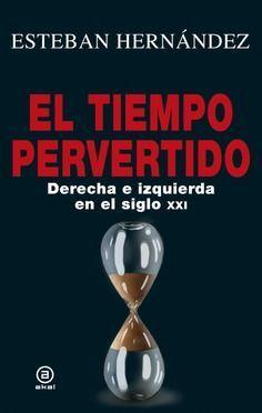 TIEMPO PERVERTIDO, EL