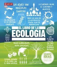 LIBRO DE LA ECOLOGÍA, EL