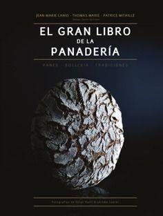 GRAN LIBRO DE LA PANADERÍA, EL