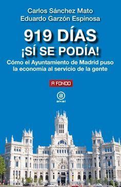 919 DIAS  ¡SI SE PODIA!