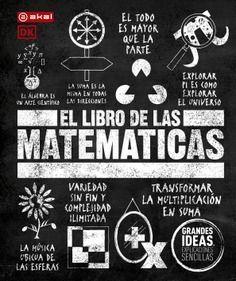 LIBRO DE LAS MATEMÁTICAS, EL