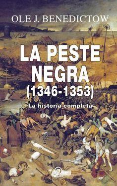 PESTE NEGRA (1346-1353), LA