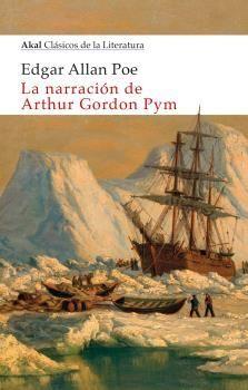 NARRACIÓN DE ARTHUR GORDON PYM, LA