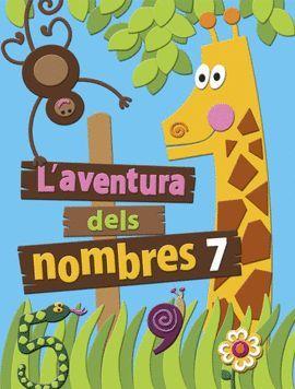 AVENTURA DELS NOMBRES 7