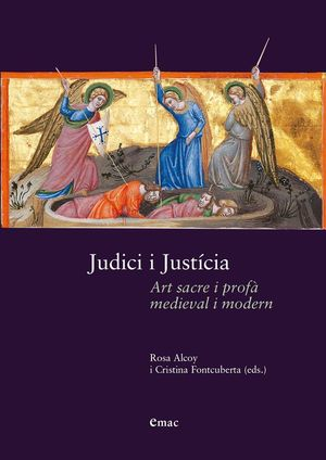 JUDICI I JUSTÍCIA