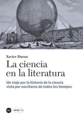 CIENCIA EN LA LITERATURA, LA