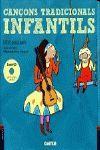 CANÇONS TRADICIONALS INFANTILS (+ CD)