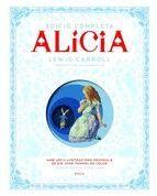 ALICIA  ( EDICIÓ COMPLETA 150 ANIVERSARI )