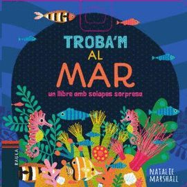 AL MAR - TROBA'M
