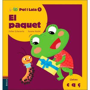 PAQUET, EL (LLETRES C Q Ç)