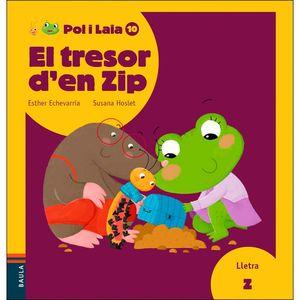 TRESOR D'EN ZIP!, EL (LLETRA Z)