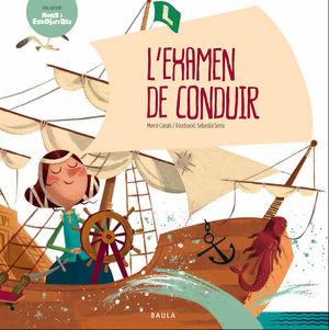 EXAMEN DE CONDUIR, L'