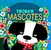 TROBA'M - MASCOTES