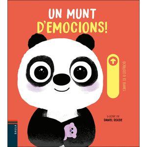 MUNT D'EMOCIONS!, UN