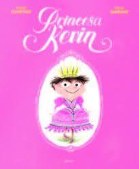 PRINCESA KEVIN (CATALÀ)