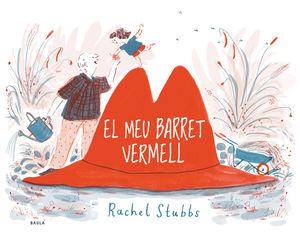 MEU BARRET VERMELL, EL