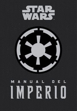 STAR WARS - MANUAL DEL IMPERIO