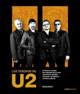 TESOROS DE U2, LOS