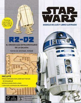KIT R2-D2. BAJO LA CORAZA