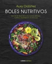 BOLES NUTRITIVOS