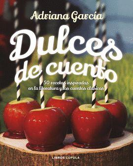 DULCES DE CUENTO