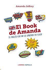 BOOK DE AMANDA, EL