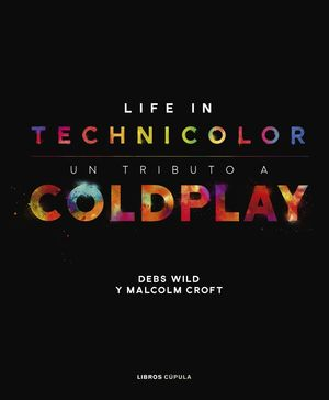 LIFE IN TECHNICOLOR. UN TRIBUTO A COLDPLAY