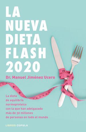 NUEVA DIETA FLASH 2020, LA