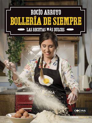 BOLLERÍA DE SIEMPRE