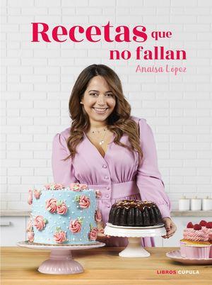 RECETAS QUE NO FALLAN