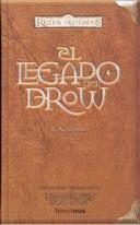 LEGADO DEL DROW, EL (EDICION PARA COLECCIONISTAS)