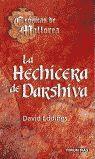 HECHICERA DE DARSHIVA, LA (BUTXACA)
