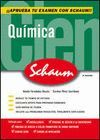 QUIMICA SCHAUM SELECTIVIDAD