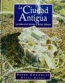 CIUDAD ANTIGUA, LA LA VIDA EN LA ATENAS Y ROMA CLASICAS