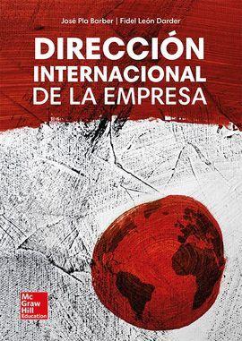 DIRECCION INTERNACIONAL DE LA EMPRESA (1ª ED)