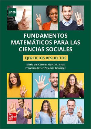 FUNDAMENTOS MATEMÁTICOS PARA LAS CIENCIAS SOCIALES. EJERCICIOS RESUELTOS