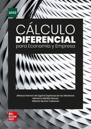 CÁLCULO DIFERENCIAL PARA ECONOMÍA Y EMPRESA