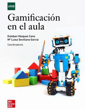 GAMIFICACIÓN EN EL AULA (UNED)