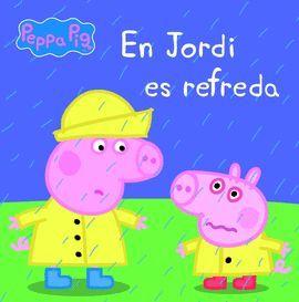 EN JORDI ES REFREDA