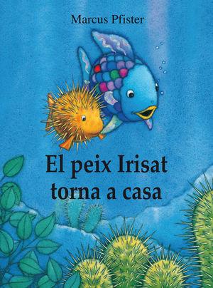 PEIX IRISAT TORNA A CASA, EL