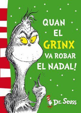 QUAN EL GRINX VA ROBAR EL NADAL
