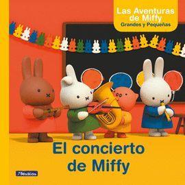 CONCIERTO DE MIFFY, EL