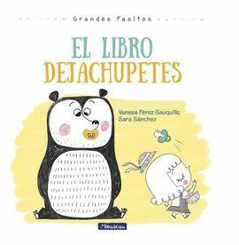 LIBRO DEJACHUPETES, EL